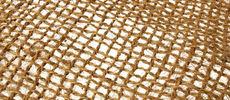 Géotextile en fibres de coco